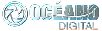Océano Digital Logo